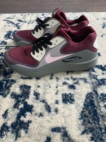 air zoom 90 it golf cleats size