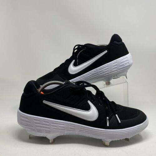 Nike Huarache Elite Cleats AJ6873 001 Size