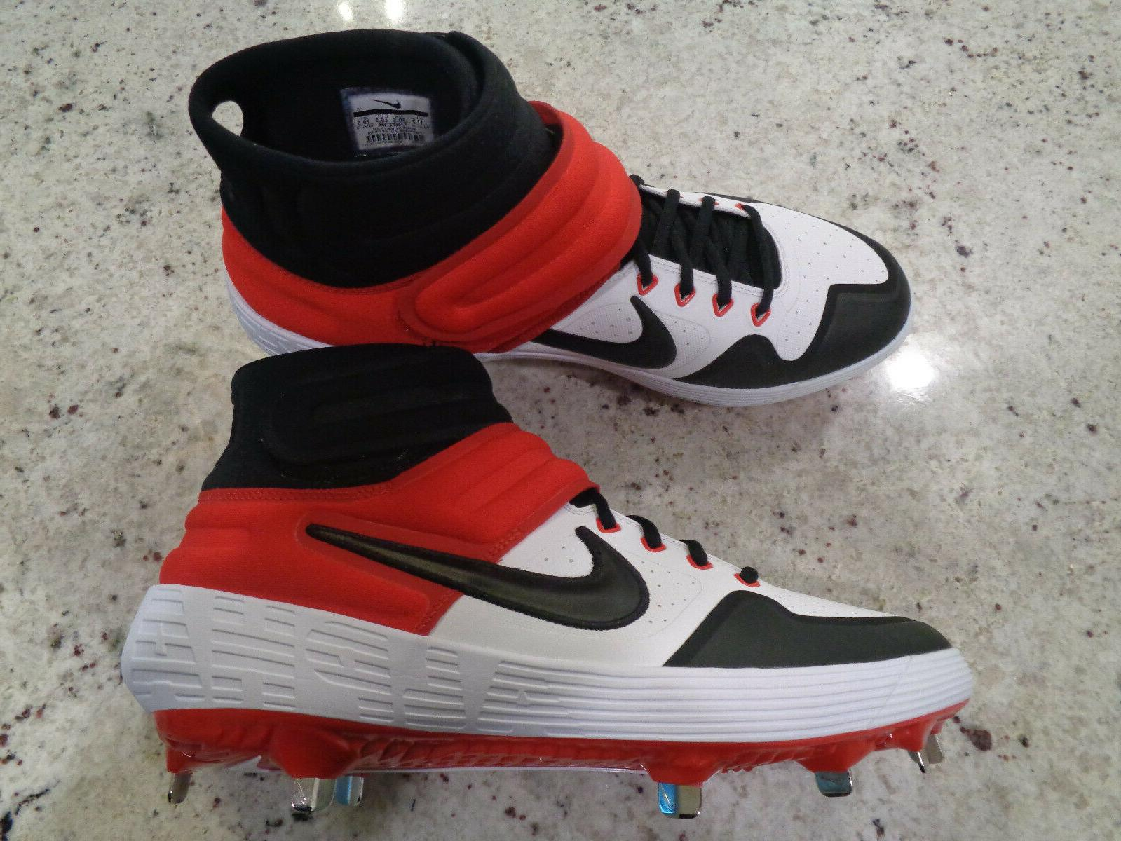Nike 2 Mid Cleats 11.5