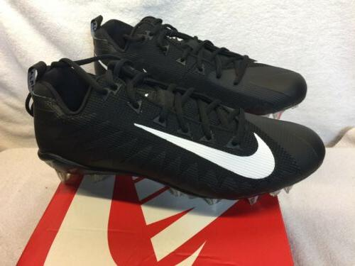Nike Low TD Football Cleats Black AJ6606-004