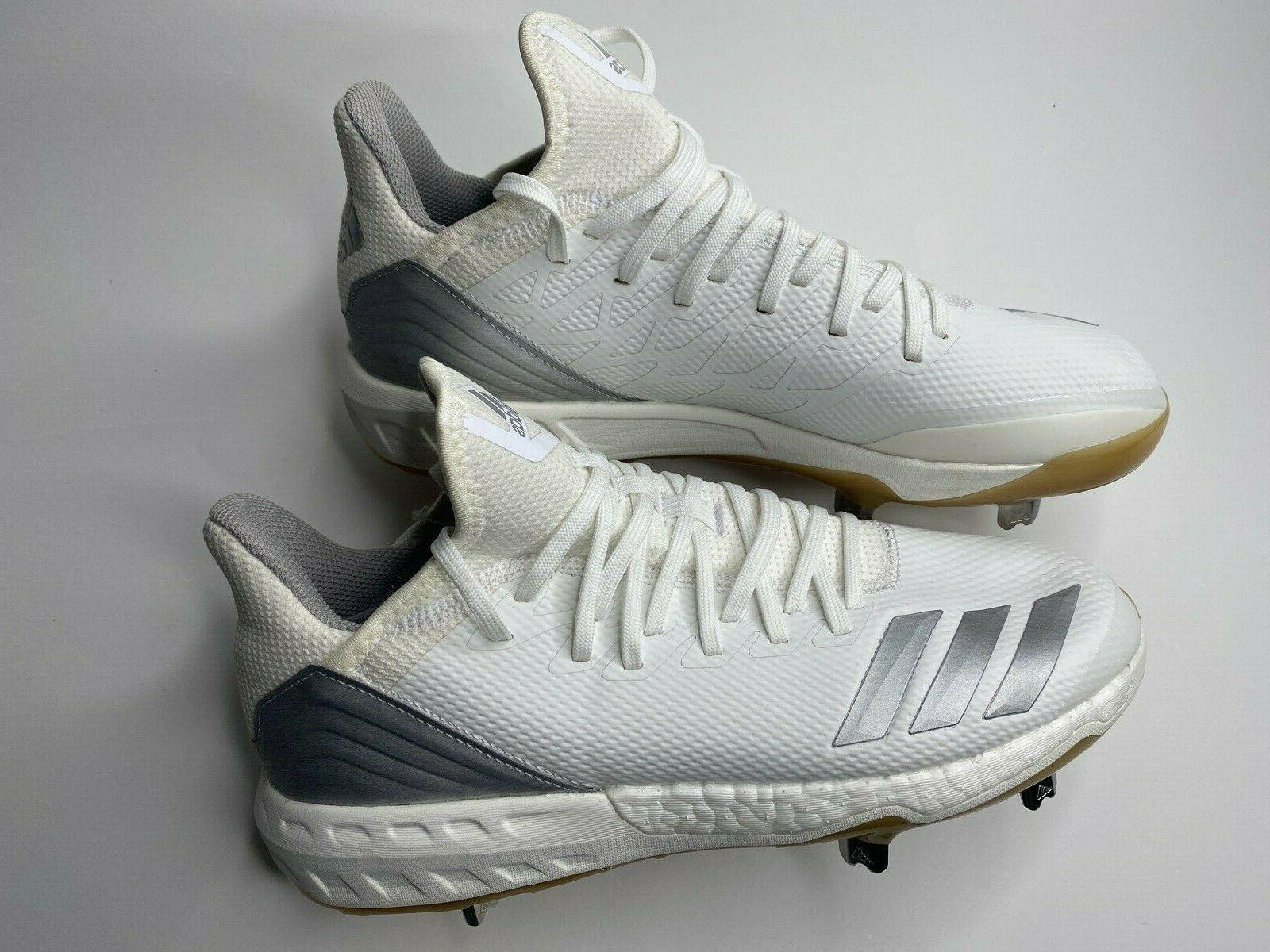 boost icon 4 cleats men s baseball