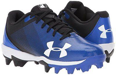 Under Armour Boys Leadoff Low Jr. RM Shoe