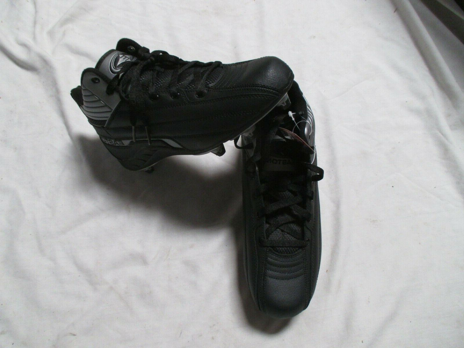 EASTON CLASH MID SIZE CLEATS