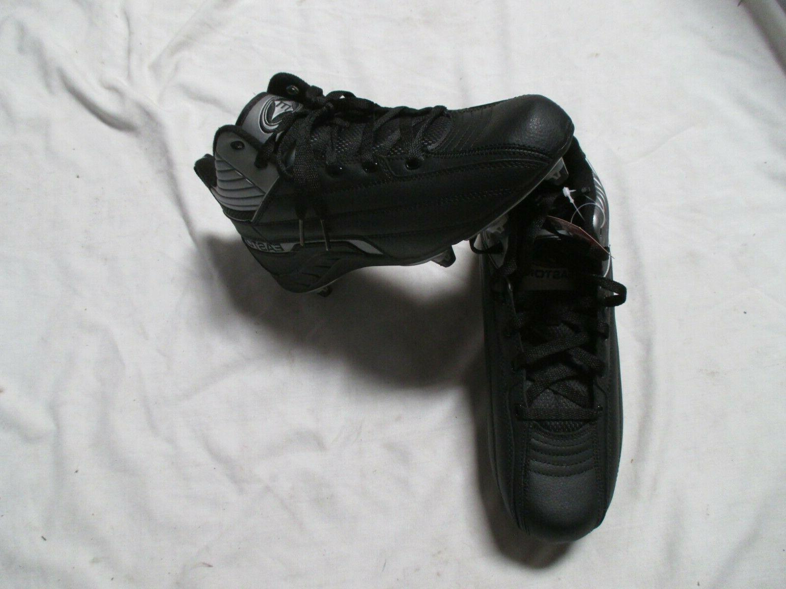 EASTON CLASH ADULT SIZE 1/2 CLEATS