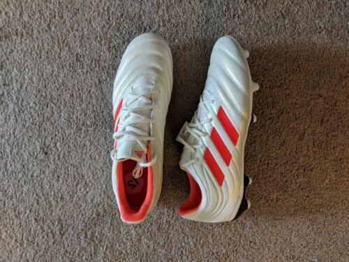 Adidas Copa Size12 Cleats OffWhite BB9187