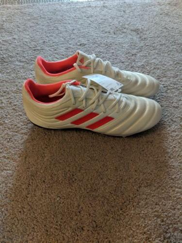 copa 19 3 fg size12 soccer cleats