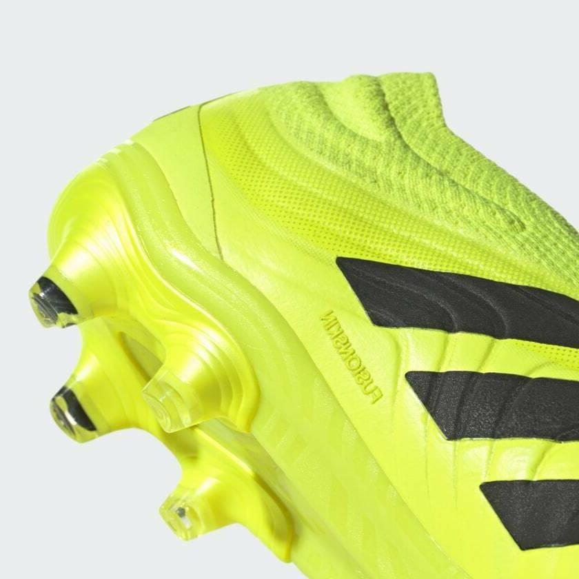 Adidas Mens Firm Cleats 7-13