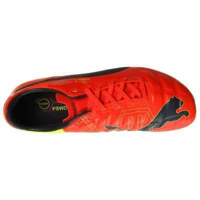 Puma EvoPOWER Ground Soccer Cleated Cleats -