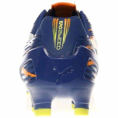 Puma 2.2 Graphic Firm Cleats Cleats Mens -