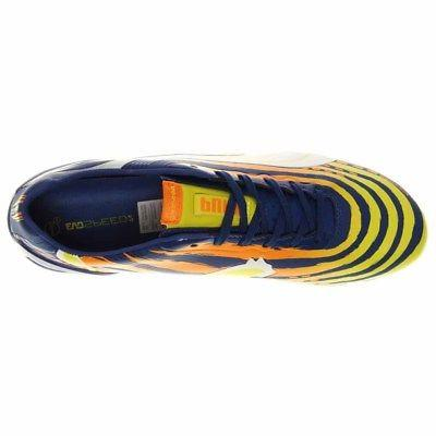Firm Cleats Yellow - Mens - Size