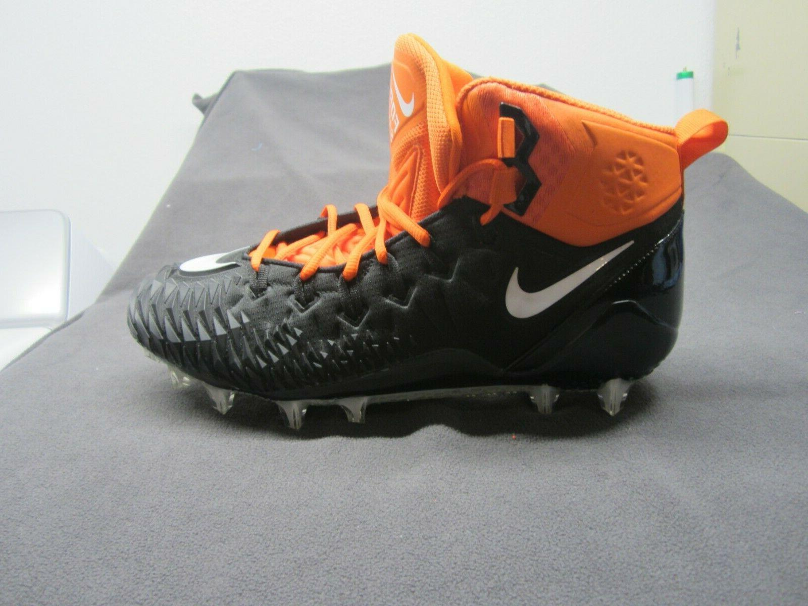 Nike Force Football Men's Size 11 1/2 New W/O