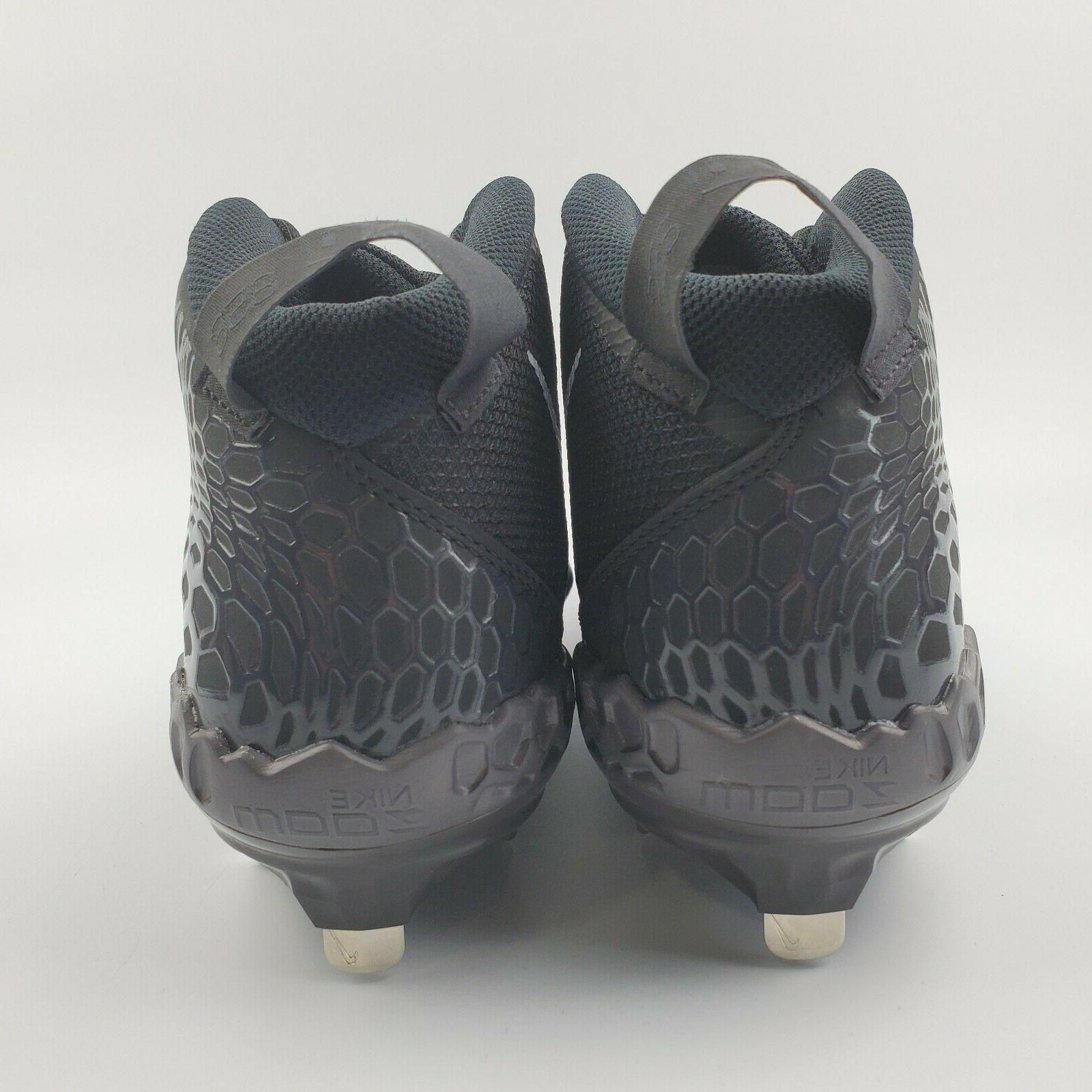 Nike 5 Baseball Men's Size AH3372-010