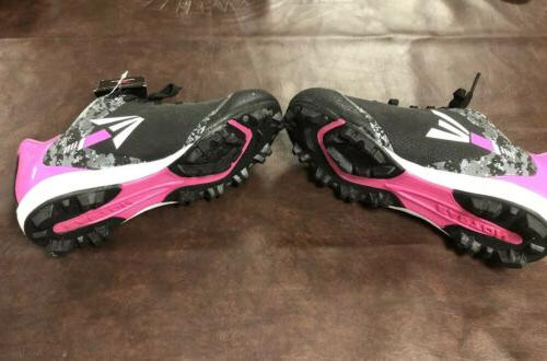 Girls' Cleats Mako Pink