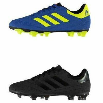goletto fg firm ground football boots juniors