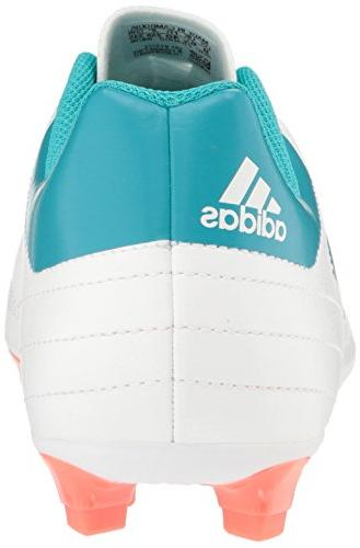 adidas Performance Women's VI Shoe, Blue Coral S, 7.5 US