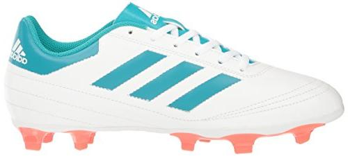 adidas Shoe, Blue Easy Coral 7.5 M US