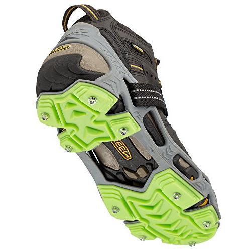 STABILicers XP, in USA, Snow and Traction Cleats Shoes and Boots, 25 Included,