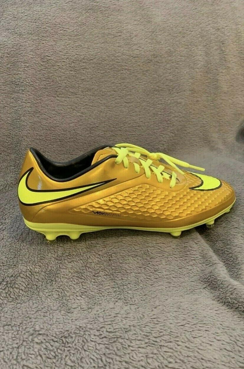 Nike Hypervenom Phelps Cleats