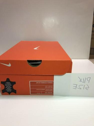Nike Mens Soccer Cleats White NEW IN BOX AT5292 414