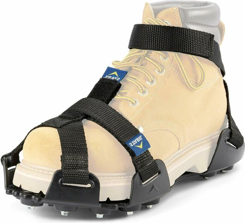 Stabilicers Maxx 2 Heavy-Duty Traction Cleats For Job Safety