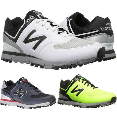 premium selection 6db0b d1376 men s nbg518 spikeless golf shoe brand