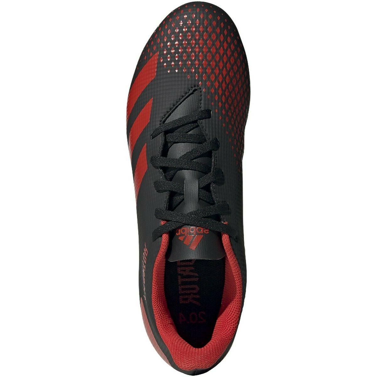 Adidas men's Flexible Ground Cleats Shoes FREE EE9566