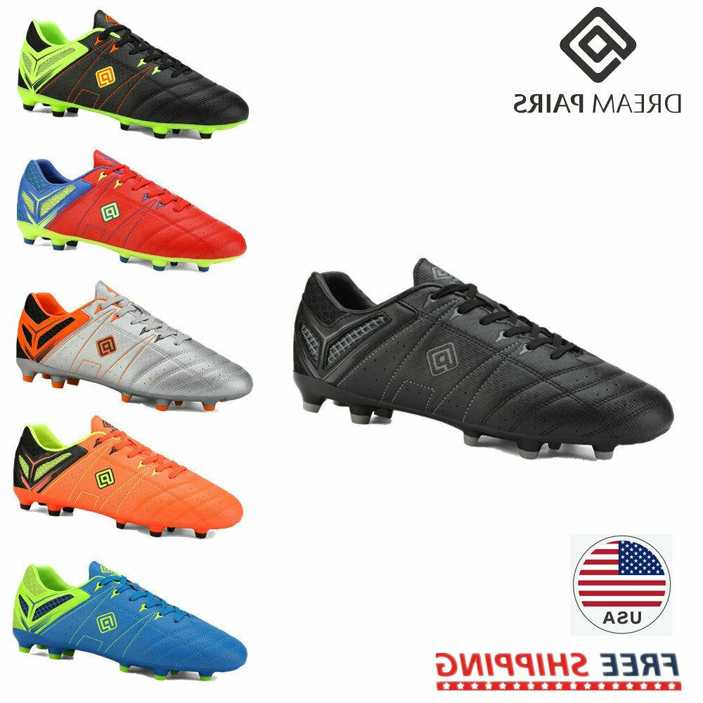 men soccer shoes football sneakers soccer outdoor