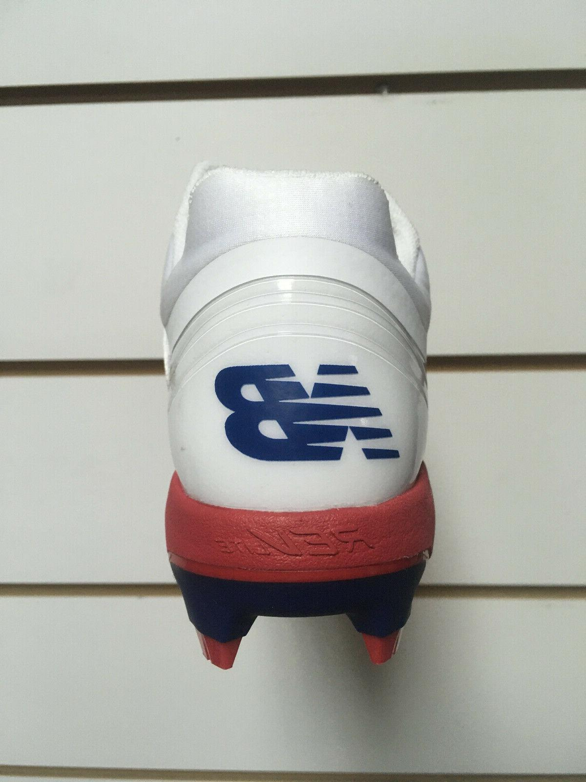 New Balance Mens Edition Puerto Low Molded Cleats