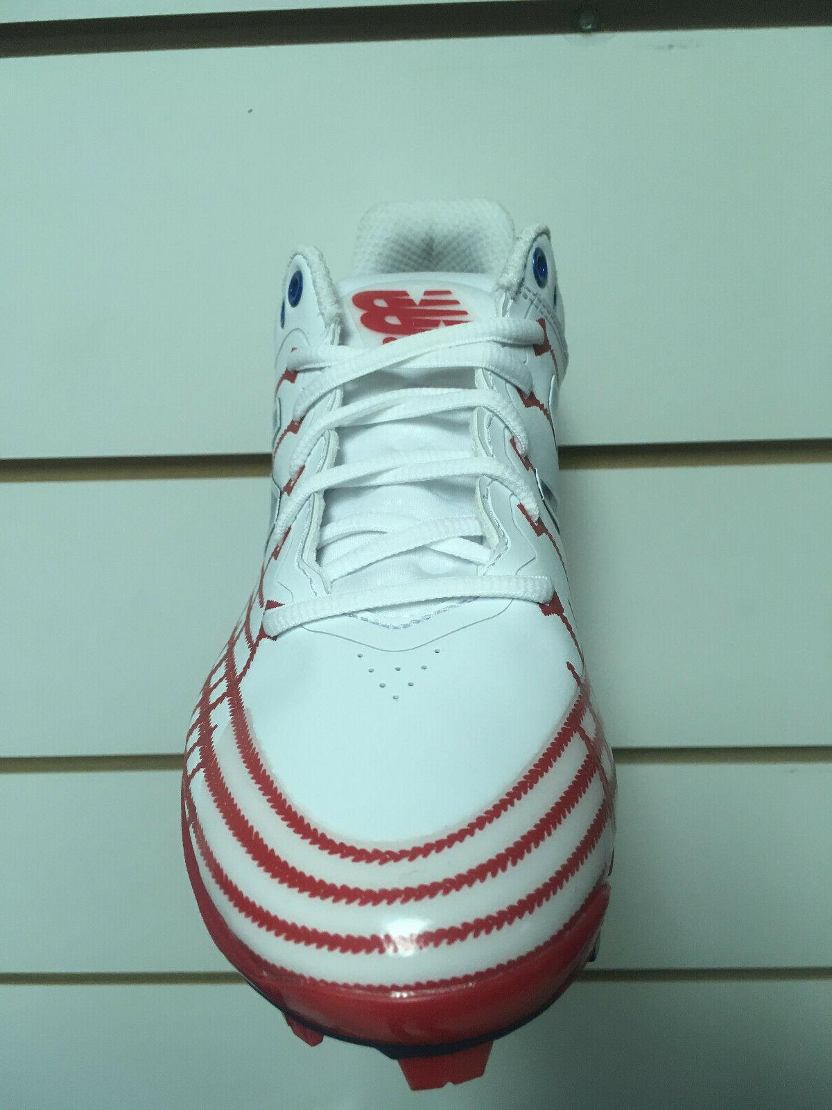 New Balance Mens Limited Low Cleats