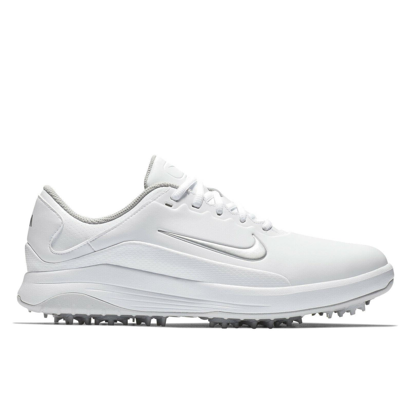 mens vapor golf shoes cleats spikes wide