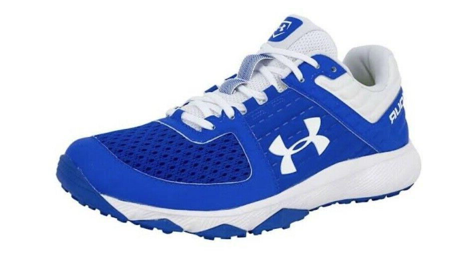 Under Armour Liw metal Baseball Cleats