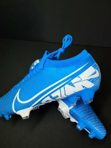 Nike Mercurial PRO FG Cleats 7 New AT7901-414