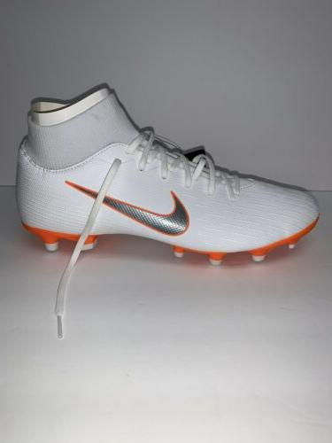 NIKE Multi-Ground Mercurial VI MG WT/Org AH7362107