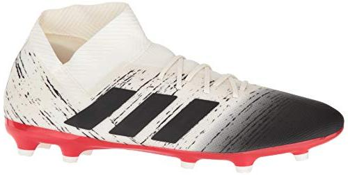 adidas Firm Ground, red,