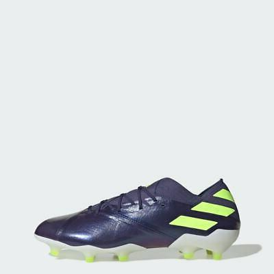 adidas Messi 19.1 Firm Ground Cleats