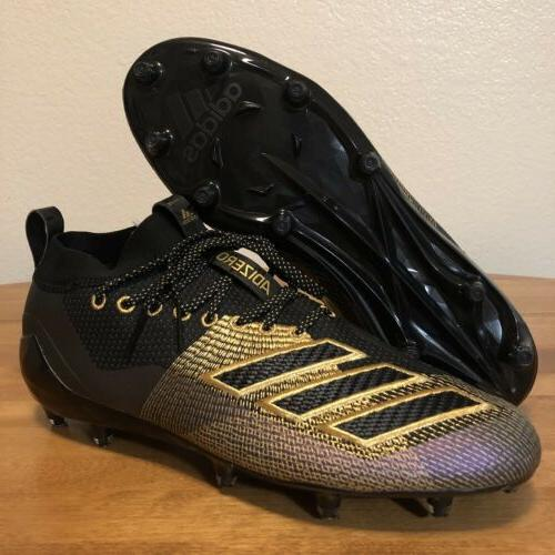 new adizero 8 0 black purple gold