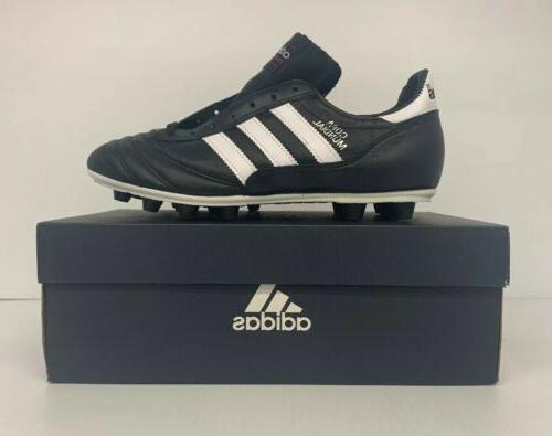 NEW SOCCER CLEATS BOX - FREE -