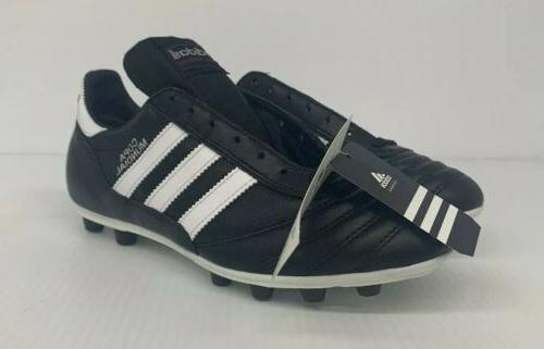 NEW SOCCER CLEATS BOX FREE -