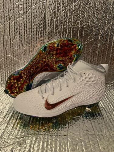new force zoom trout 5 iridescent baseball