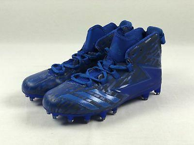 new freak kevlar dipped blue cleats men