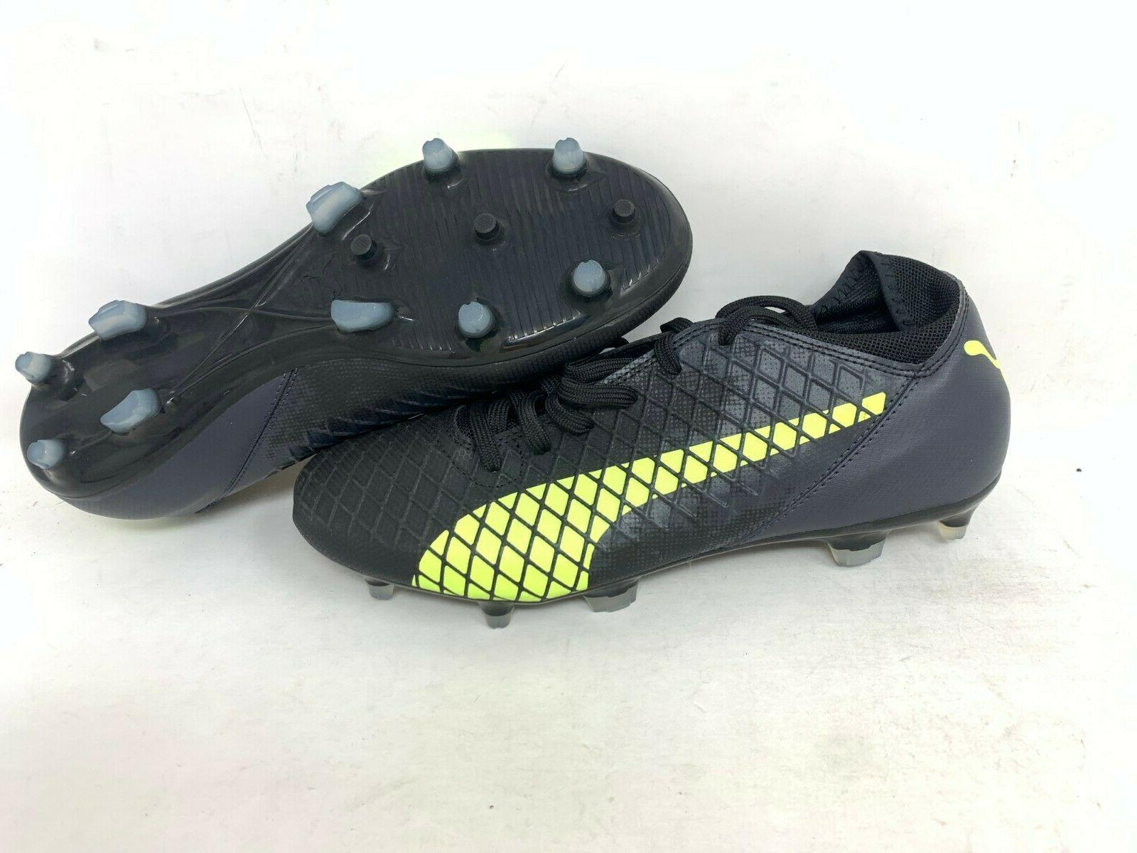 new men a future lace up soccer