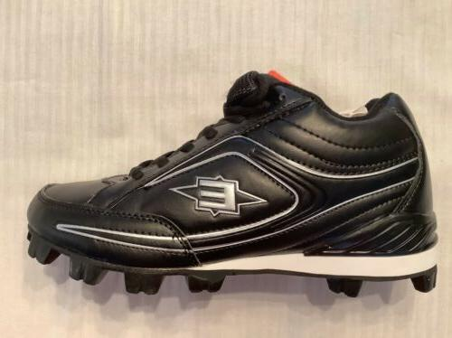 NEW Easton Mens 7 Softball Cleats