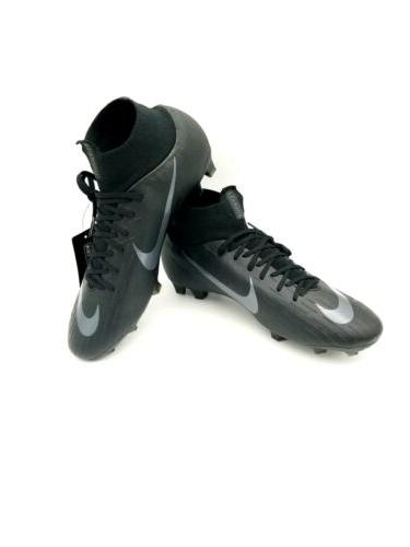 new mercurial superfly 6 pro fg cleats