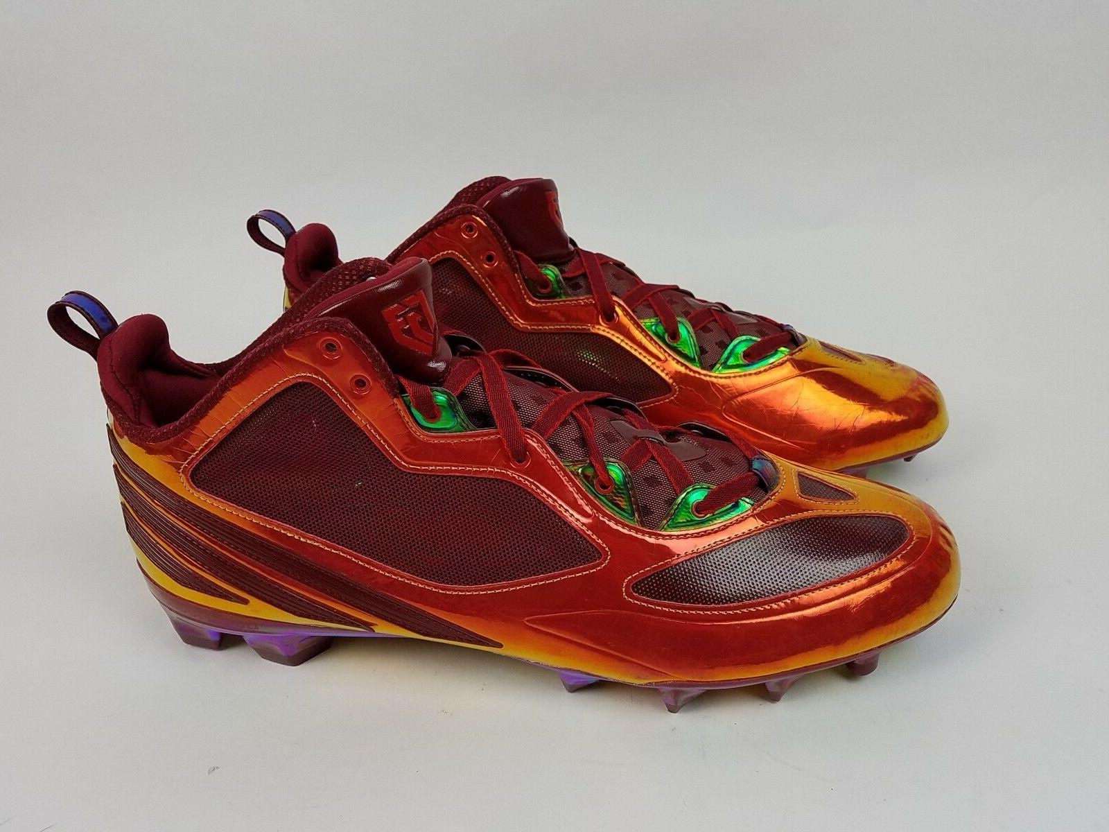 NEW Adidas RGIII Football RG3 Quick Frame