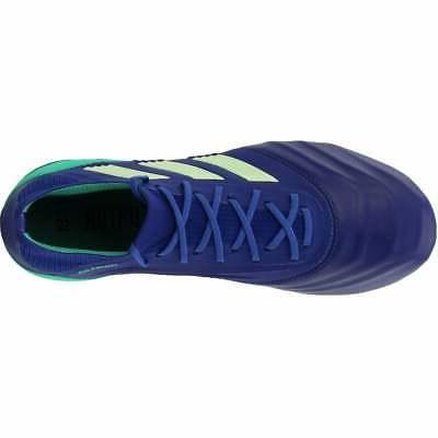 Athletic Soccer Soft Cleats -