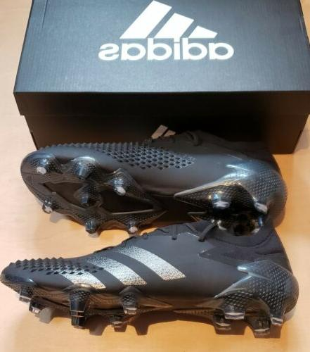 adidas L Soccer Boots Size