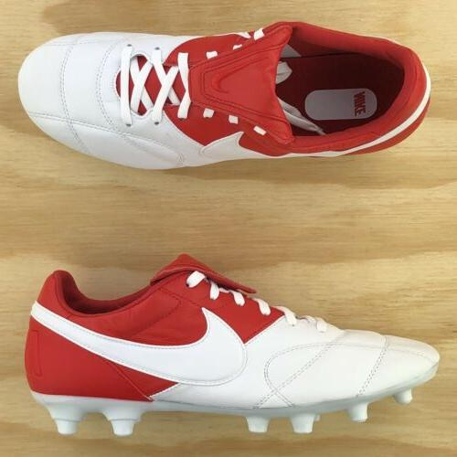 Nike Kanagroo Leather Soccer Cleats 917803-611 Size