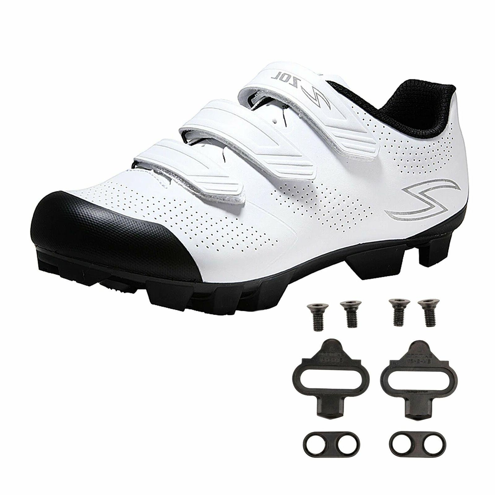 raptor mtb cycling shoes w spd cleats