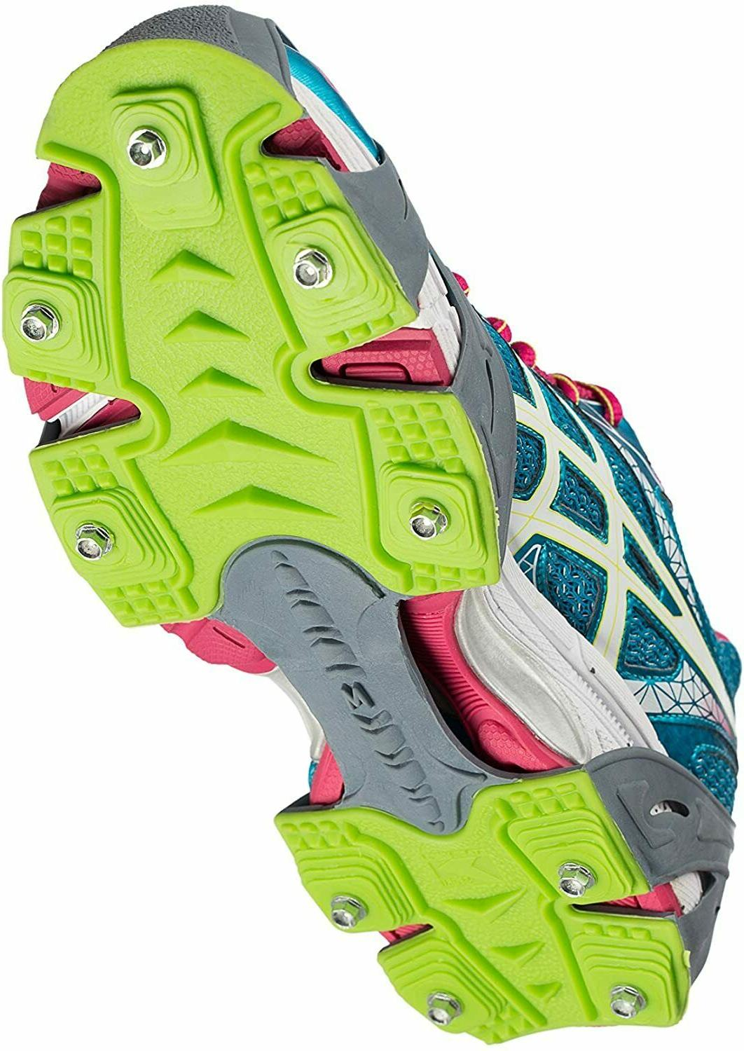 STABILicers Cleats Ice