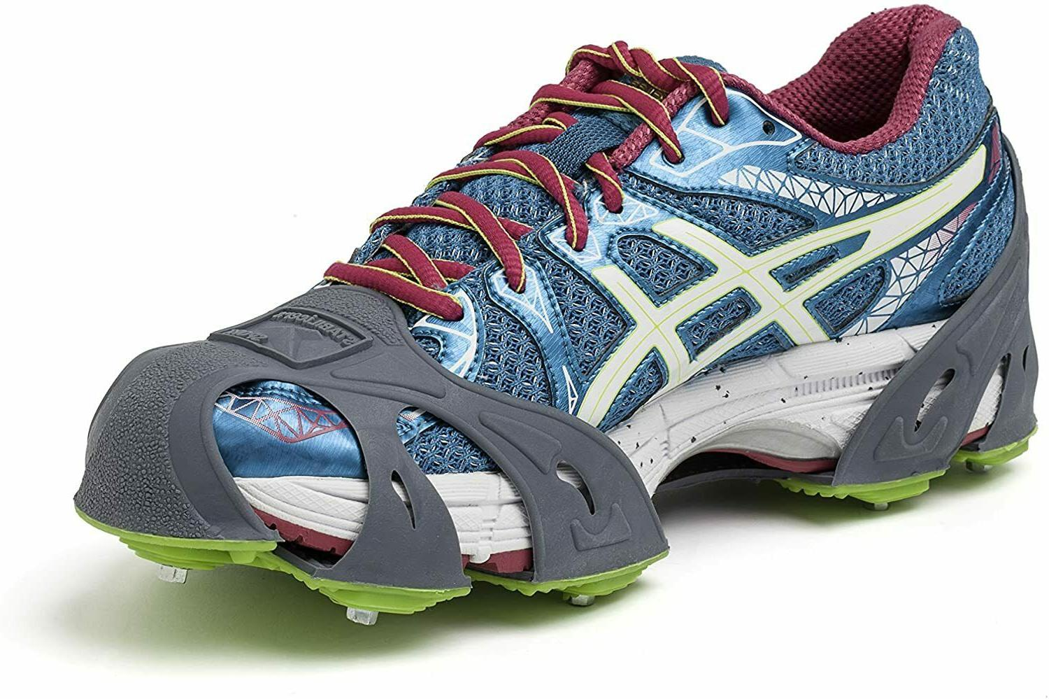 STABILicers Run Traction Cleats & Ice